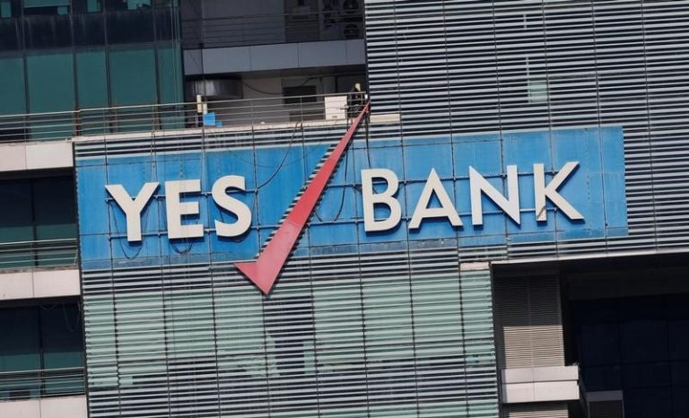 YES Bank surges 9% amid reports of DHFL's big deal