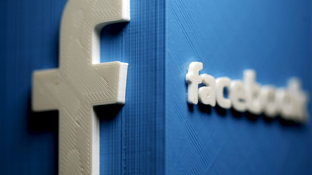 Facebook removes pages of top Myanmar military official, others