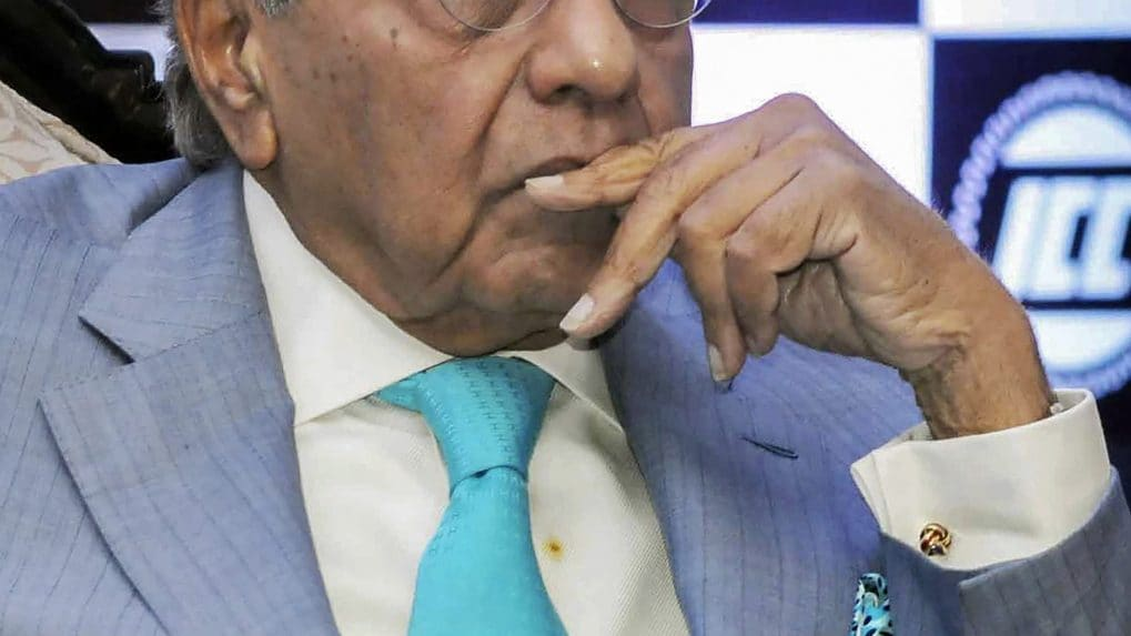 Finance Commission meeting: NK Singh says return to fiscal trajectory may pose challenges