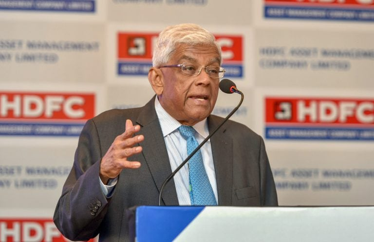Image result for HDFC's Deepak Parekh: Commercial real estate is booming, see massive growth in affordable housing