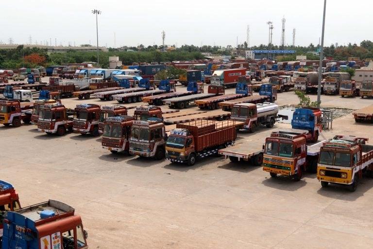 Small truck operators staring at heavy losses this year, says report