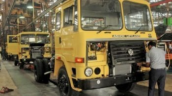 Ashok Leyland launches three new trucks ICV, MDV segment