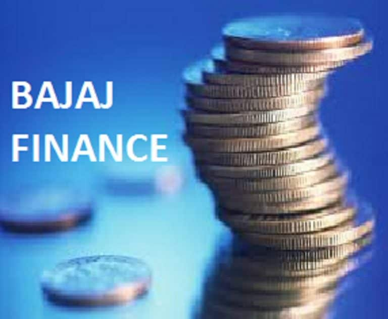 Bajaj Finance hits all-time high on robust March-quarter results