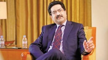 Voda Idea AGM: KM Birla says fund raise of Rs 25K cr sufficient for now