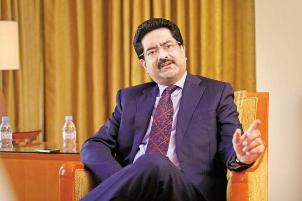 Kumar Mangalam Birla to reorganise group firms to raise funds before Vodafone Idea rights issue, says report