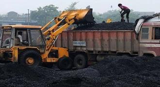 coal India