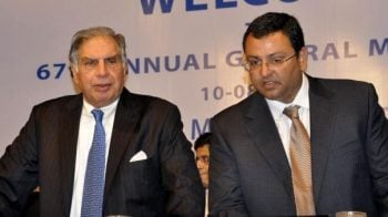 SC agrees to hear Cyrus Mistry's plea on Pallonji Group's representation on Tata Sons board