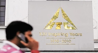 ITC: The consolidated net profit surged 37 percent YoY to Rs 4,173.72 crore as compared to Rs 3,045.07 crore in the corresponding quarter last year.
