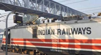 40 deaths in 75 accidents since September 2017: Railways' records best safety figures in 5 years