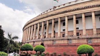 Parliament Monsoon Session LIVE Updates: Opposition members in Rajya Sabha stage walkout