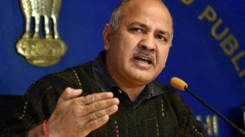 Delhi Deputy CM Manish Sisodia says state wants good education for all kids
