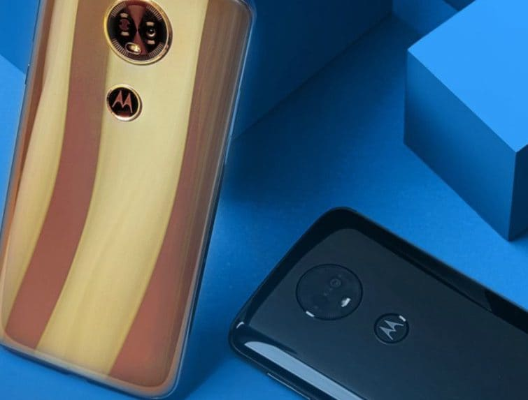 Moto E5 Plus set to launch in India today; Features, expected price etc...