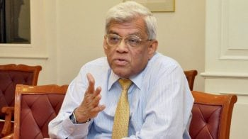 Deepak Parekh to shareholders: Inorganic opportunities emerging for group