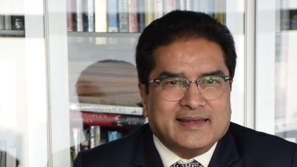 Consumption-driven sectors such as FMCG to do well going ahead, says Raamdeo Agrawal