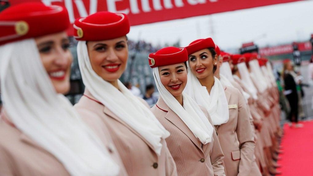 Emirates sacks more pilots, blames COVID-19