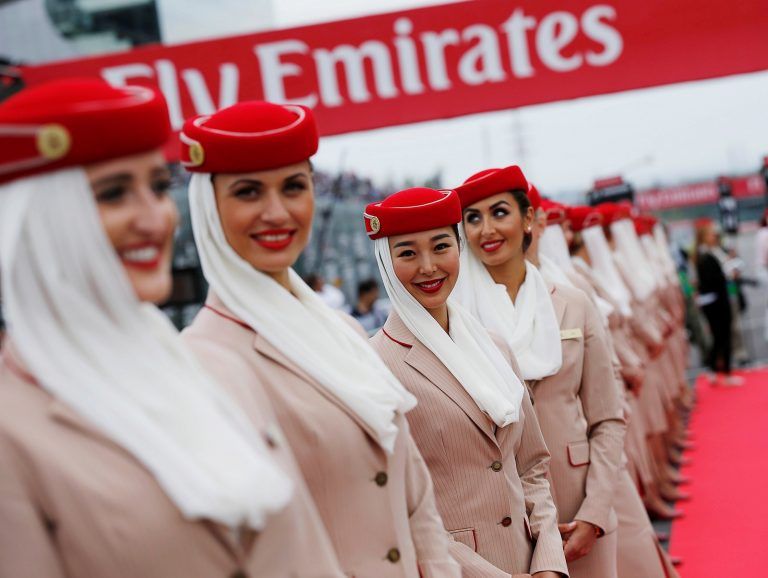 Emirates not interested in buying stake in Air India