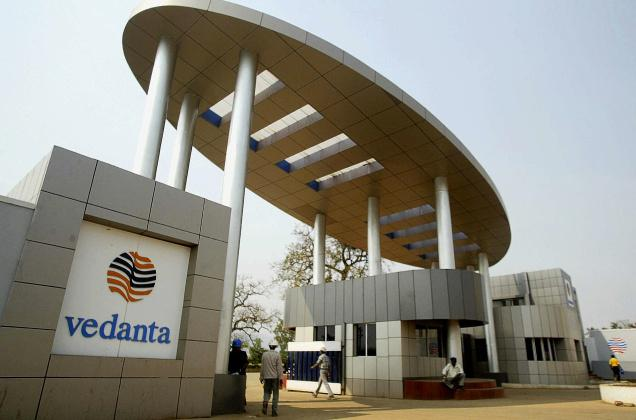 Vedanta: It has been declared as the preferred bidder for two copper mines in Maharashtra which went under the hammer earlier this year. The copper blocks, namely Thanewasna and Dubarpeth, are in Chandrapur district of Maharashtra. (Image: Reuters)