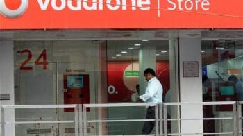 Rights issue, monetisation to meet fund needs: Vodafone Idea