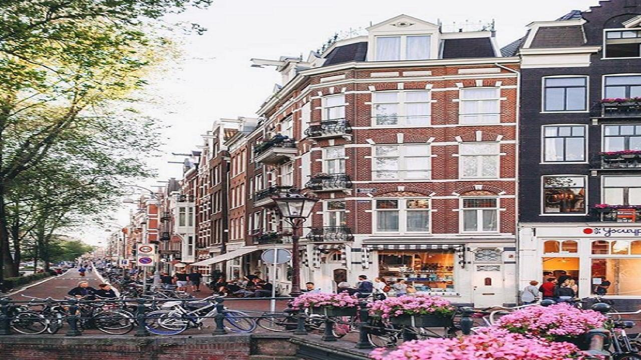#4. Amsterdam, The Netherlands: Score: 88 (Image: Stock)