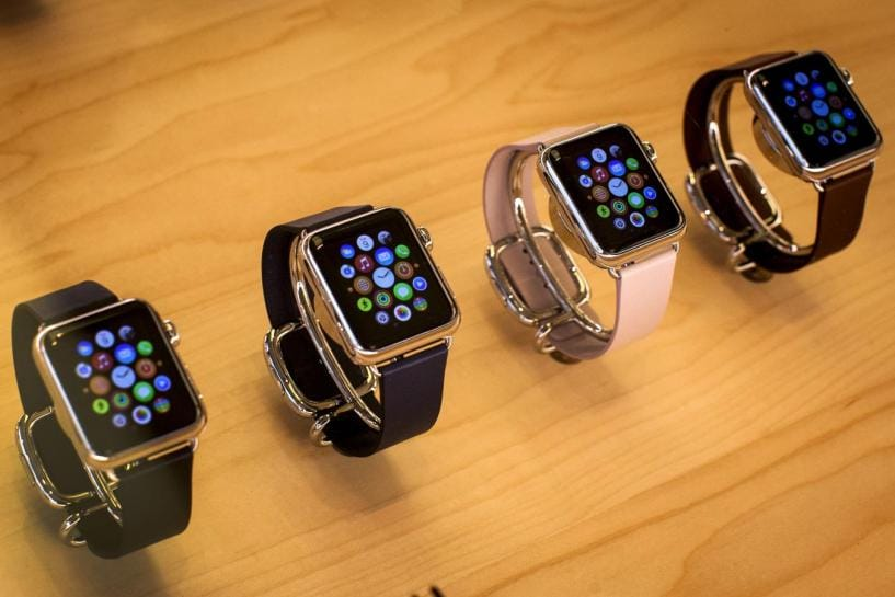 US doctor sues Apple, accuses it of violating patent used in Watch to detect atrial fibrillation