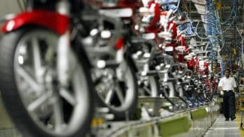 Two-wheeler registrations in May at 1.5 lakh, but automakers' sales tally exceeds the total