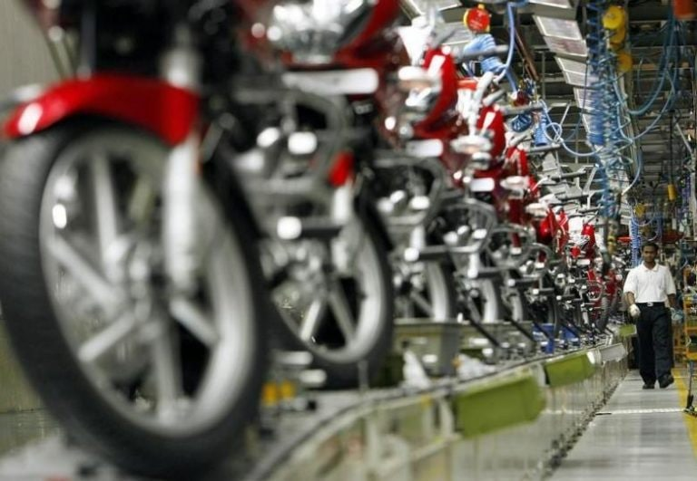 Auto Slowdown: Two-wheeler OEMs to face another phase of margin headwinds, says CLSA
