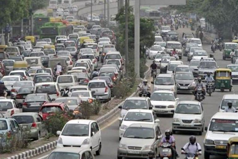 Road ministry to file special leave petition in Supreme Court to seek relief for old cars, tractors