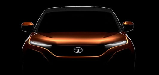 Tata Harrier: Here's what we know so far