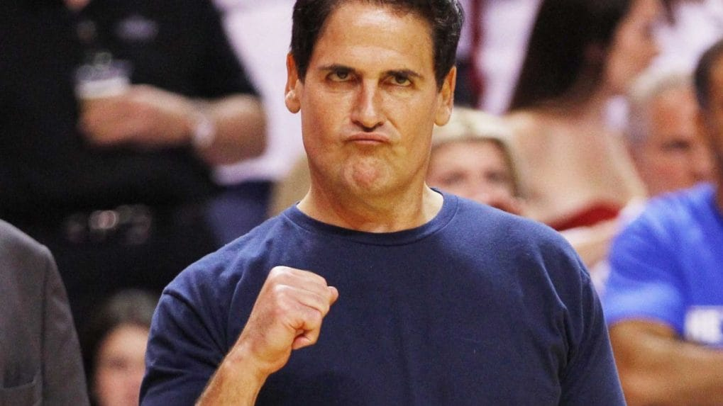 The e-mail, workout and sleep habits of highly successful billionaire Mark Cuban