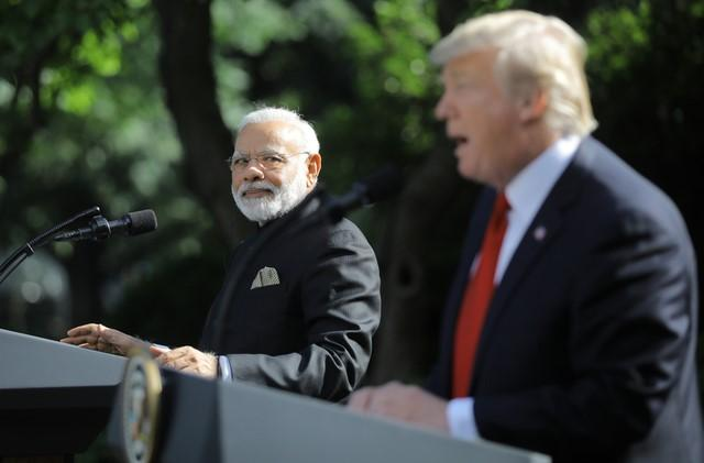 Donald Trump 'looks forward' to visiting India, says US official