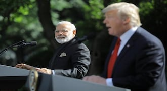When strategic autonomy takes front seat: India-US ties through the lens of global institutions
