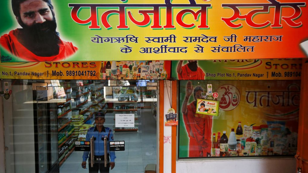 Patanjali approaches PSU banks to fund Ruchi Soya acquisition, says report