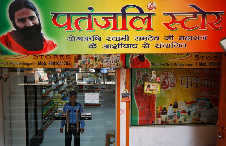 Patanjali loses ground on operational glitches, makes way for FMCG companies, says report