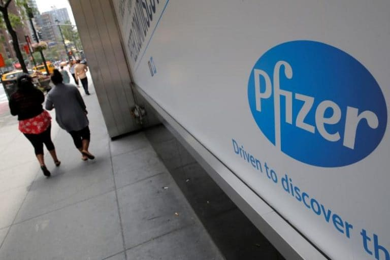 Pfizer to spinoff, merge off-patent drugs unit with Mylan