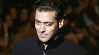 Salman Khan's Eid release: Bhai launches hand sanitisers