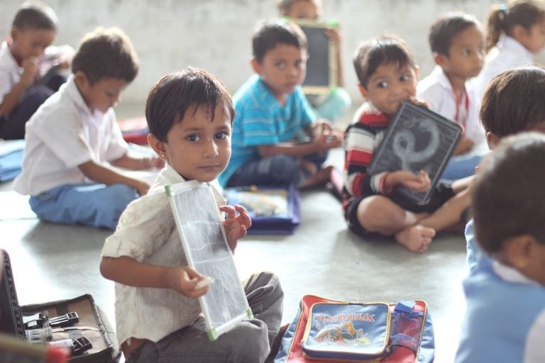 What pollution is doing to children's brains, and why India needs to take urgent action
