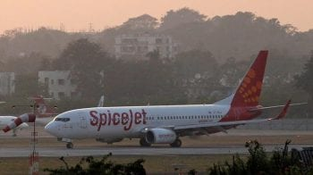 SpiceJet posts Rs 461 crore loss in Q2