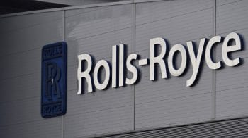 Rolls-Royce shares hit 16-year low on mooted $3 billion equity raise