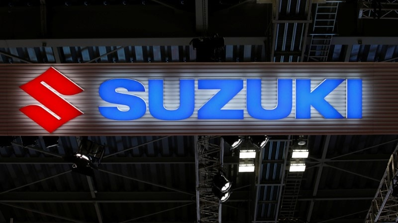 Suzuki Motorcycle India domestic sales up by 24% in September