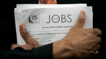 Corporate employment growth lags GDP growth, service sector the biggest recruiter, says report