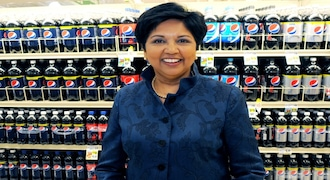Lot of fuel still left in my tank, want to do something different with life, says Indra Nooyi