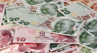 Turkish lira crisis: Why is the currency falling?