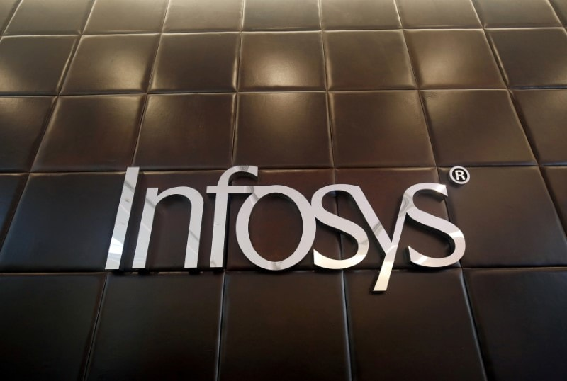Infosys: Shareholders of IT services company Infosys have approved the reappointment of Kiran Mazumdar-Shaw as an independent director by an overwhelming majority, but the dissent votes cast totalled almost eight per cent. (Image: Reuters)