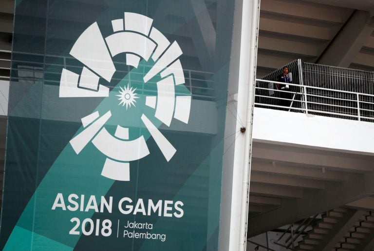 India women's archery compound team settles for silver at Asian Games