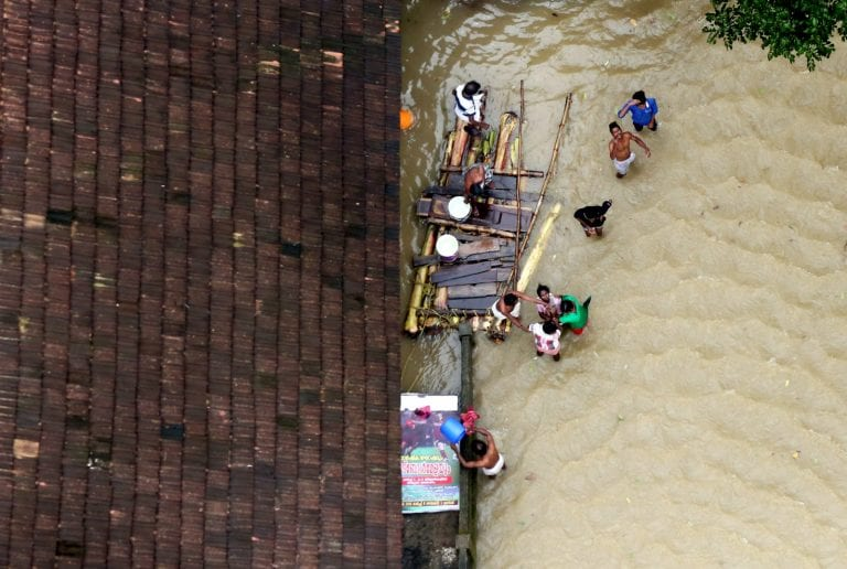 How corporates, ecommerce companies are raising funds for flood-hit Kerala