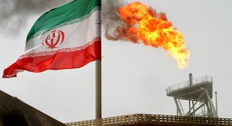 Iran out of Indian oil refiners' playbook despite government optimism of US waiver
