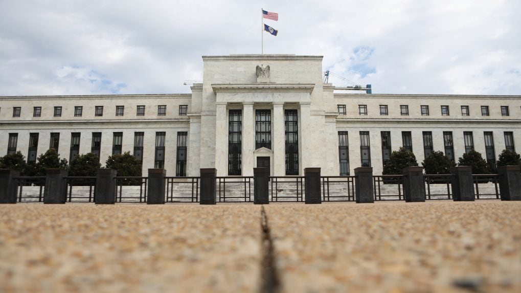 US Fed to cut rates for first time in a decade this month, says poll