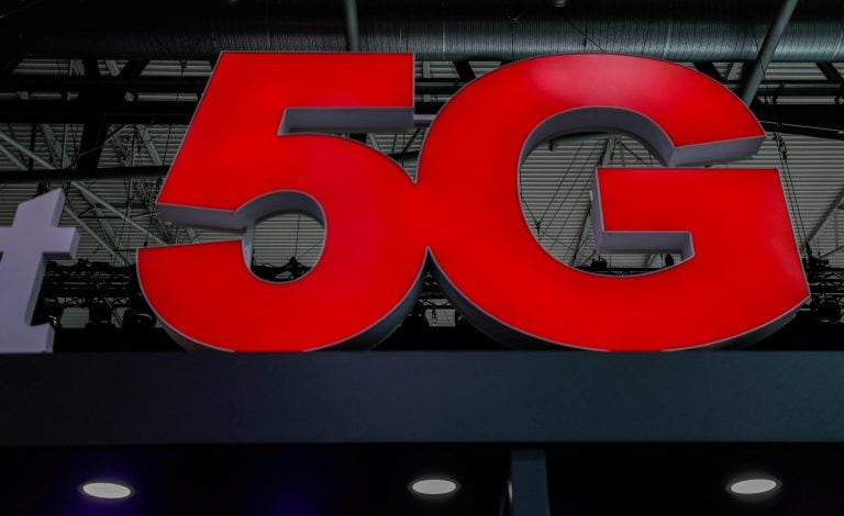 China fast tracking 5G network amidst Huawei row with US