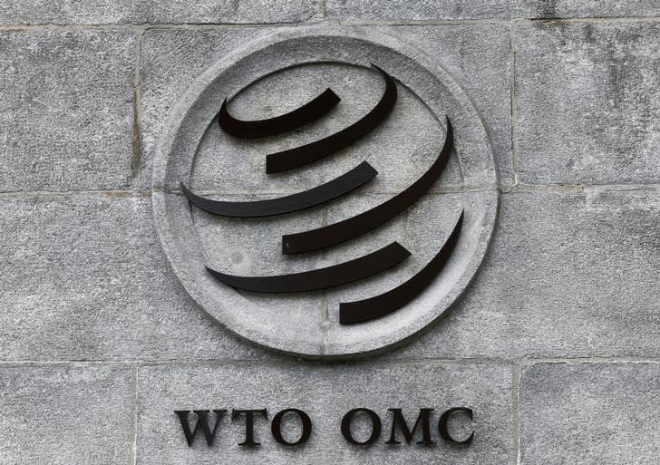 WTO warns of global trade slowdown as indicator hits nine-year low
