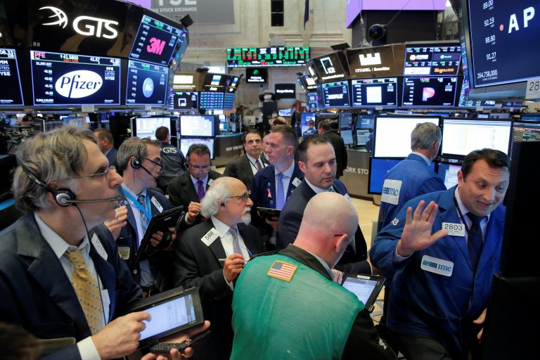 S&P 500, Nasdaq hit new highs on US-Mexico trade deal